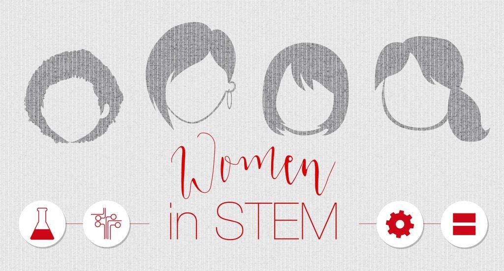 Hội thảo Phụ nữ trong lĩnh vực STEM (Women in STEM)