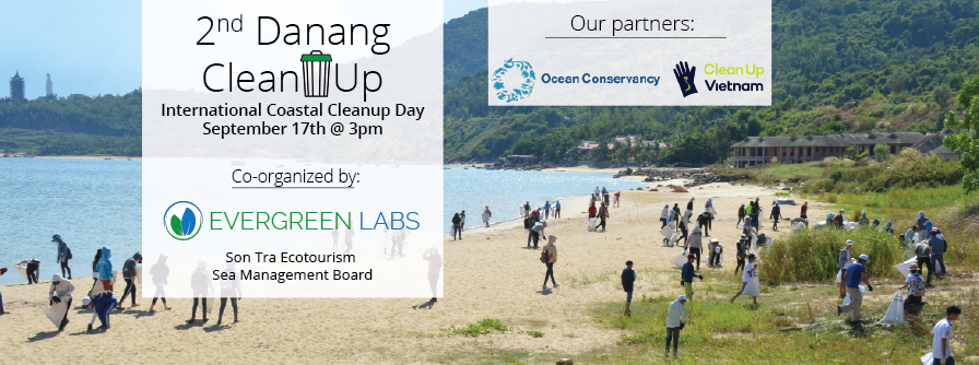 2nd Da Nang Clean-up