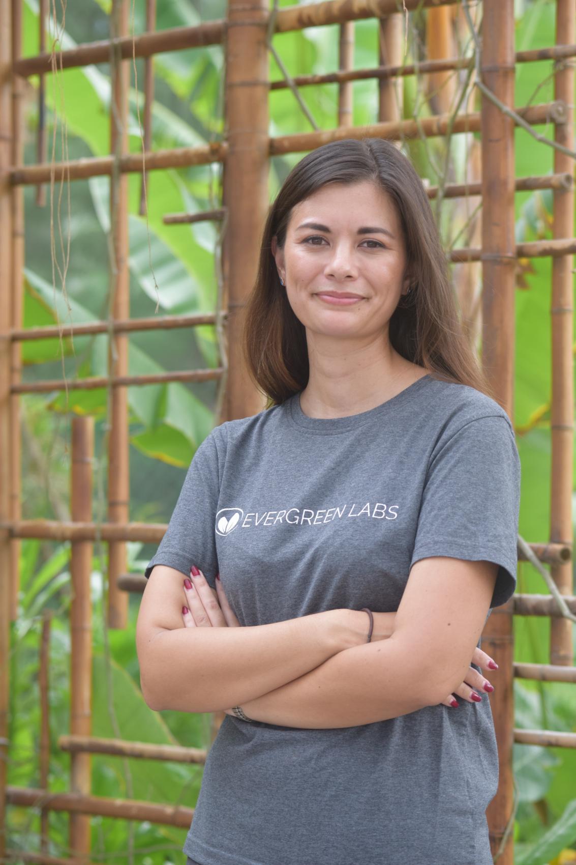 Dr. Kasia Weina