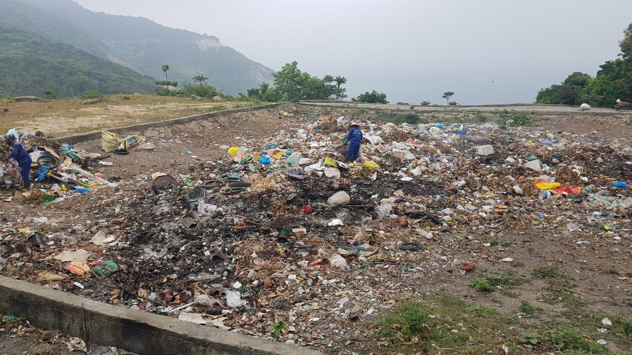 Cơ sở quy mô vừa đầu tiên của chúng tôi xử lý chất thải nhựa giá trị thấp tại miền Trung Việt Nam. Cơ sở này sẽ làm việc với người dân địa phương, hợp tác cùng các đơn vị thu gom phế liệu và là hình mẫu cho các cơ sở khác trong tương lai. Hiện đang xây dựng, chúng tôi sẽ sớm cập nhật thêm chi tiết!