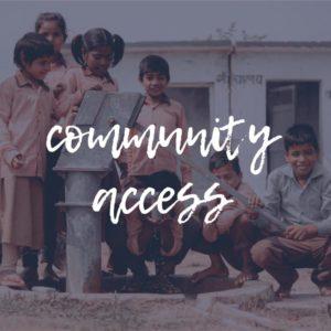 community aceess-08
